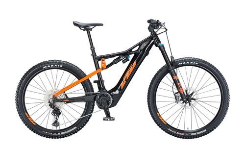 KTM E-MTB Full-Suspension MACINA KAPOHO 2971 Biciclete electrice