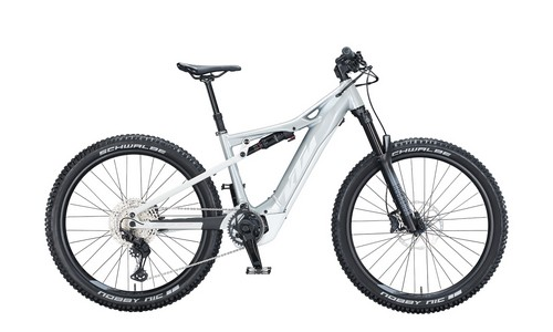 KTM E-MTB Full-Suspension MAC LYCAN 271 GLORIOUS Biciclete electrice