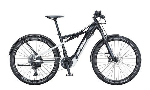 KTM E-MTB Full-Suspension MACINA CHACANA LFC Biciclete electrice