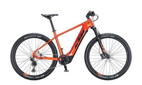 KTM E-MTB Hardtail MACINA TEAM 291 Biciclete electrice