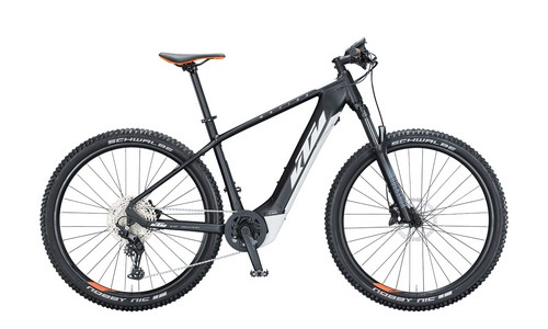 KTM E-MTB Hardtail MACINA TEAM 292 Biciclete electrice