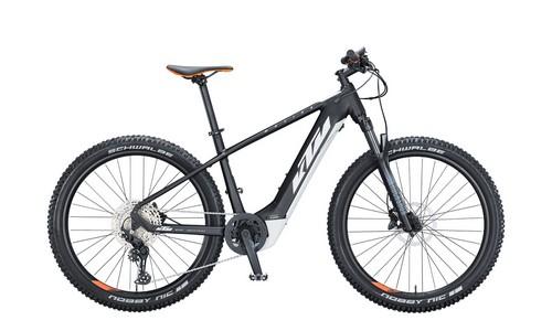 KTM E-MTB Hardtail MACINA TEAM 272 Biciclete electrice
