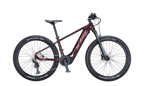 KTM E-MTB Hardtail MACINA TEAM 272 GLORIOUS  Biciclete electrice