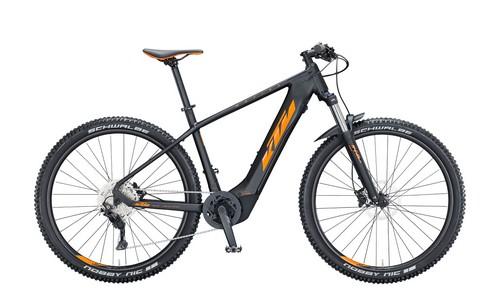KTM E-MTB Hardtail MACINA TEAM 293 Biciclete electrice