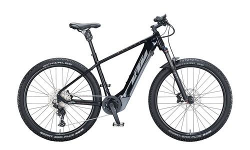 KTM E-MTB Hardtail MACINA TEAM XL Biciclete electrice