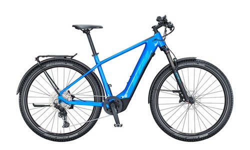 KTM E-MTB Hardtail MACINA TEAM LFC Biciclete electrice