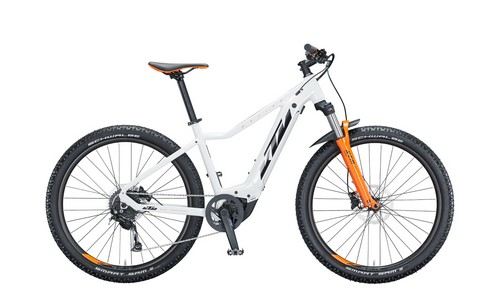 KTM E-MTB Hardtail MACINA RACE 272 Biciclete electrice