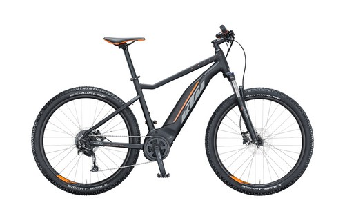 KTM E-MTB Hardtail MACINA RIDE 271 Biciclete electrice
