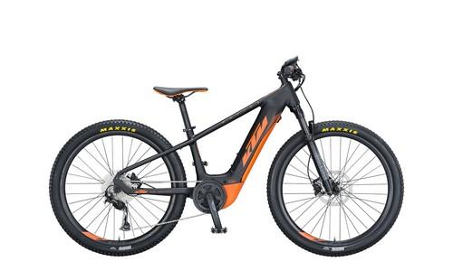 KTM E-MTB Hardtail MACINA MINI ME 261 Biciclete electrice