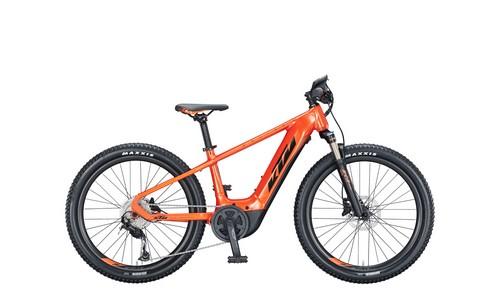 KTM E-MTB Hardtail MACINA MINI ME 241 Biciclete electrice