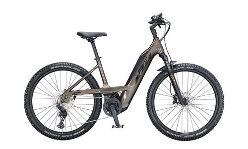 KTM E-MTB Hardtail MACINA AERA 271 Biciclete electrice