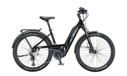KTM E-MTB Hardtail MACINA AERA 271 LFC Biciclete electrice