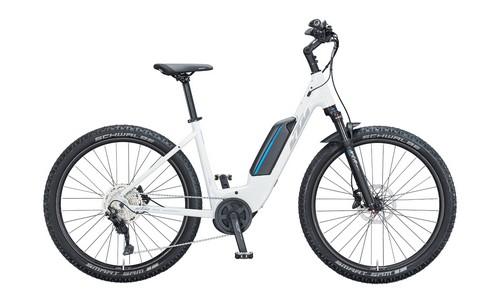 KTM E-MTB Hardtail MACINA AERA P272 Biciclete electrice
