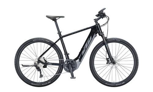 KTM E-Trekking & E-City MACINA CROSS 620 Biciclete electrice