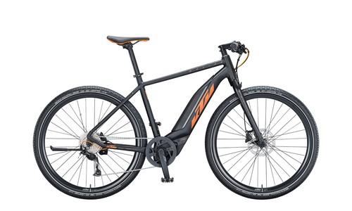 KTM E-Trekking & E-City MACINA SPRINT Biciclete electrice