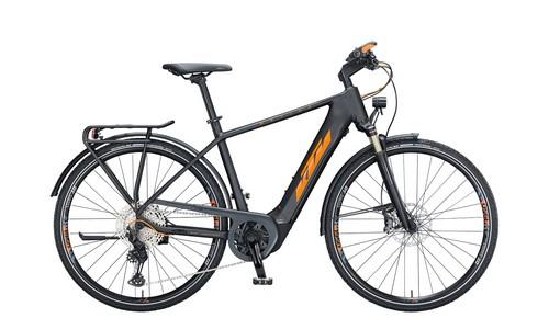 KTM E-Trekking & E-City MACINA SPORT 610 Biciclete electrice