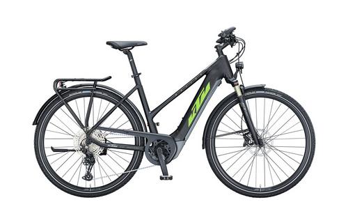 KTM E-Trekking & E-City MACINA SPORT 620 Biciclete electrice