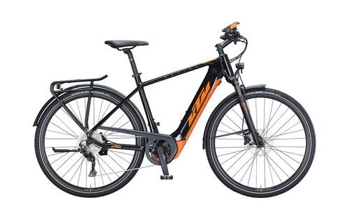 KTM E-Trekking & E-City MACINA SPORT 630 Biciclete electrice