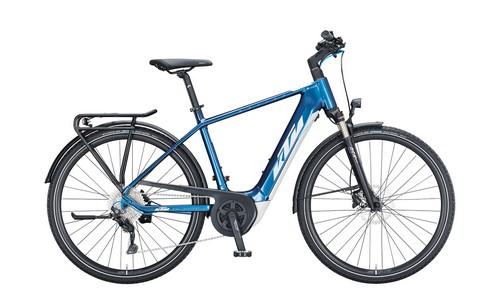 KTM E-Trekking & E-City MACINA SPORT P510 Biciclete electrice