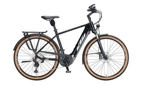 KTM E-Trekking & E-City MACINA STYLE 610 Biciclete electrice