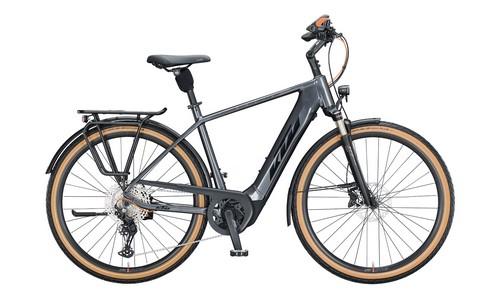 KTM E-Trekking & E-City MACINA STYLE 620 Biciclete electrice