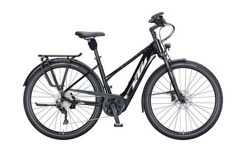 KTM E-Trekking & E-City MACINA TOUR CX 610 Biciclete electrice