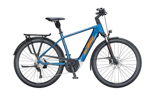 KTM E-Trekking & E-City MACINA TOUR P510 Biciclete electrice