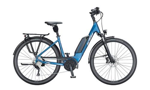 KTM E-Trekking & E-City MACINA FUN P510 Biciclete electrice