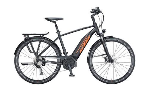 KTM E-Trekking & E-City MACINA FUN A510 Biciclete electrice