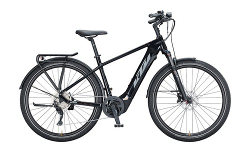 KTM E-Urban MACINA GRAN 291 Biciclete electrice