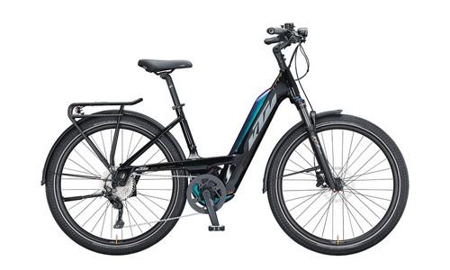 KTM E-Urban MACINA GRAN 271 Biciclete electrice