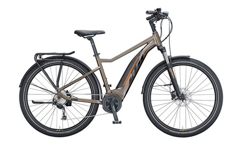 KTM E-Urban MACINA GRAN P292 Biciclete electrice