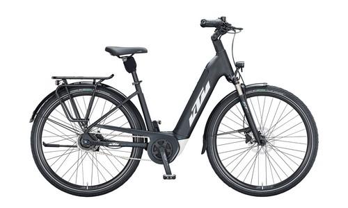 KTM E-Trekking & E-City MACINA CITY P610 RT Biciclete electrice
