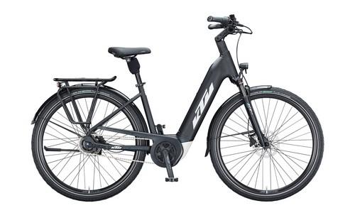 KTM E-Trekking & E-City MACINA CITY P610 Biciclete electrice