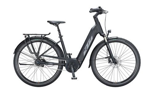 KTM E-Trekking & E-City MACINA CITY A510 Biciclete electrice