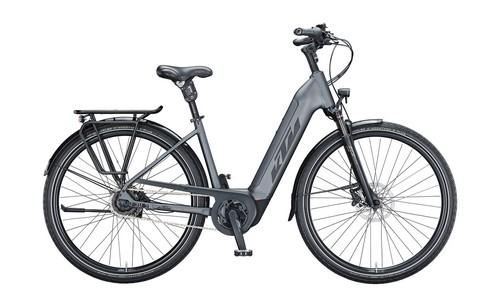 KTM E-Trekking & E-City MACINA CITY XL Biciclete electrice