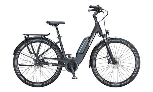 KTM E-Trekking & E-City MACINA CENTRAL 5 RT Biciclete electrice