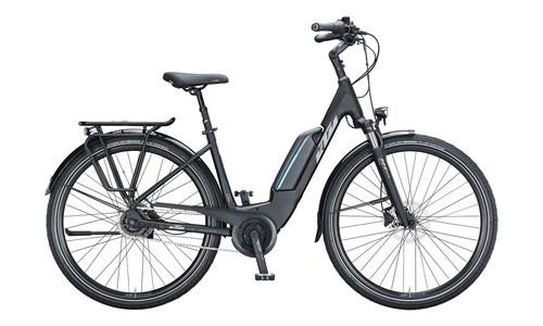 KTM E-Trekking & E-City MACINA CENTRAL 5 Biciclete electrice