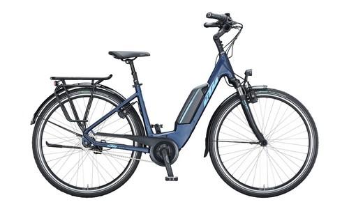 KTM E-Trekking & E-City MACINA CENTRAL 7 Biciclete electrice