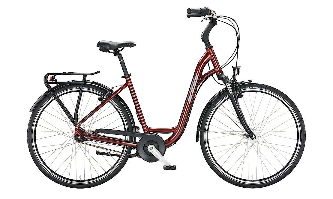 KTM city / urban CITY LINE 28  Biciclete