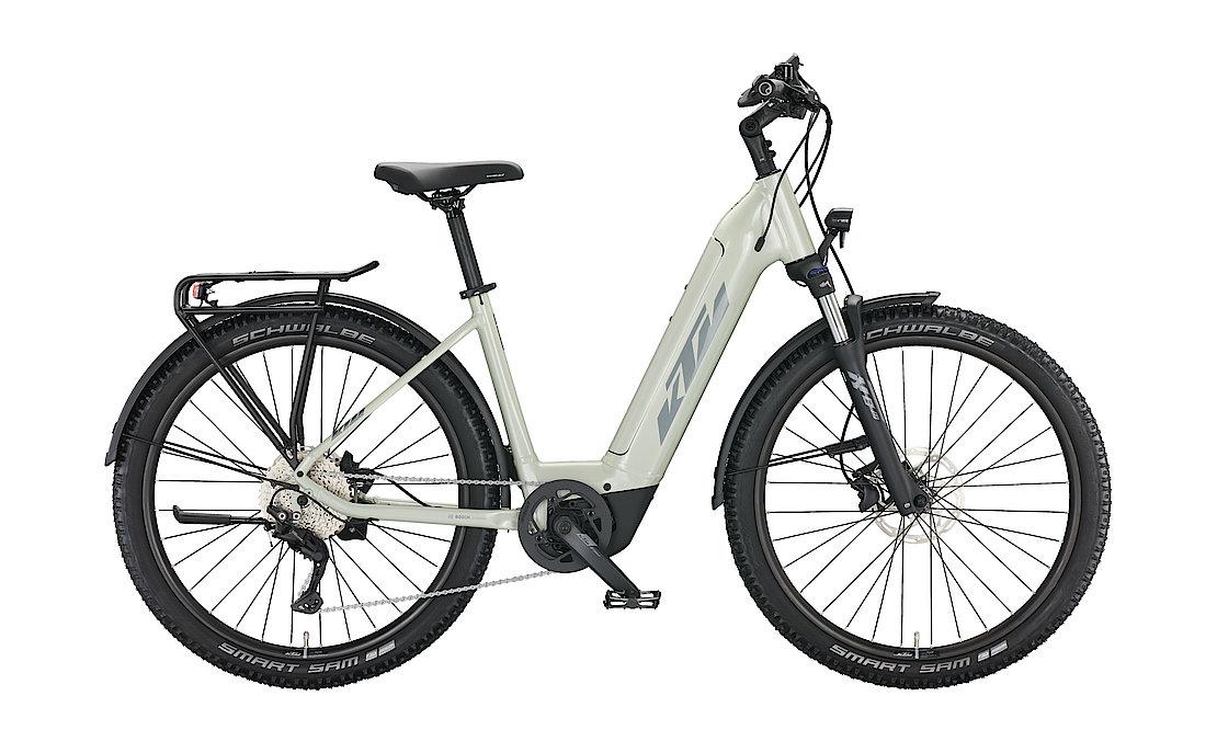 KTM MTB Hardtail MACINA AERA 571 LFC Biciclete electrice