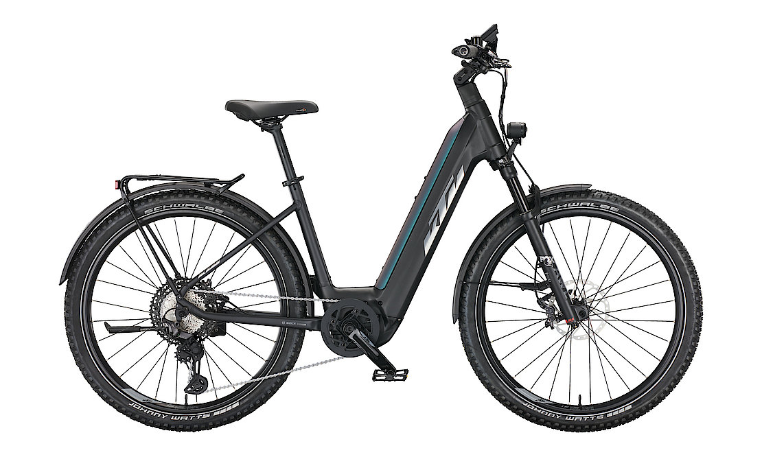 KTM MTB Hardtail MACINA AERA 771 LFC Biciclete electrice