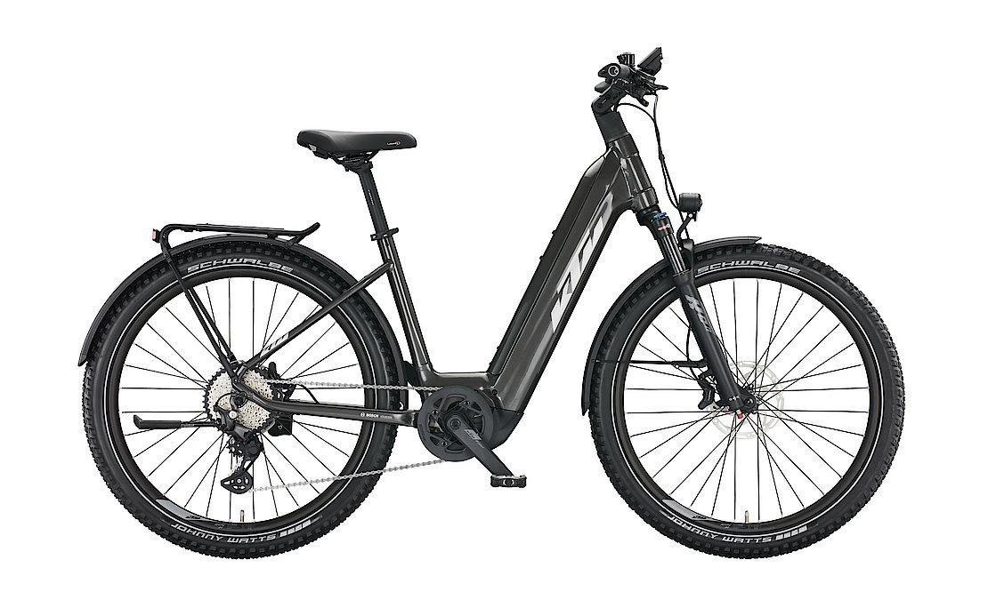 KTM MTB Hardtail MACINA AERA 772 LFC Biciclete electrice