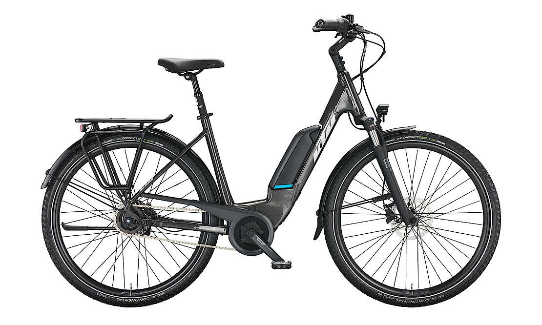KTM city MACINA CENTRAL 5 Biciclete electrice