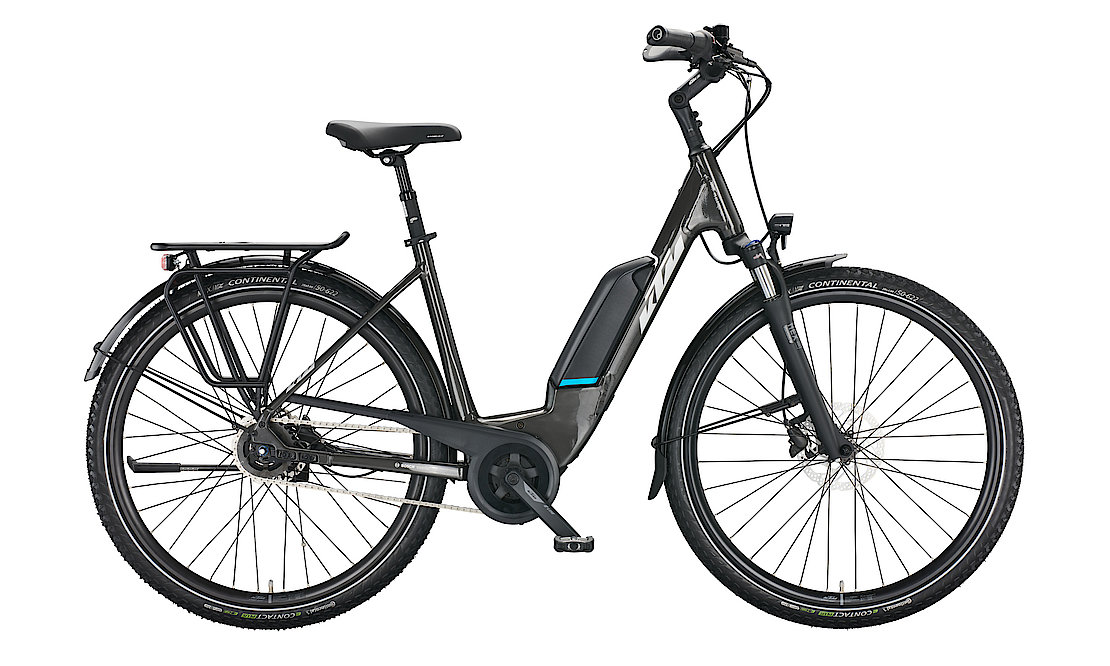 KTM city MACINA CENTRAL 5 RT Biciclete electrice