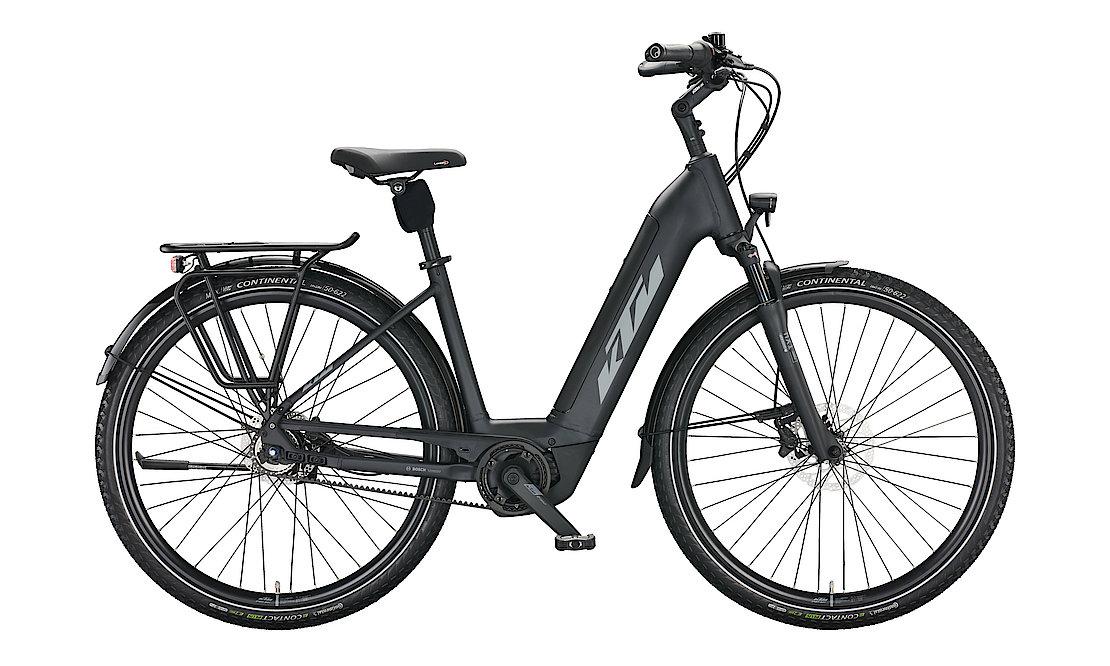 KTM city MACINA CITY 610 belt Biciclete electrice