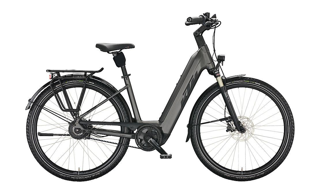KTM city MACINA CITY 710 belt Biciclete electrice