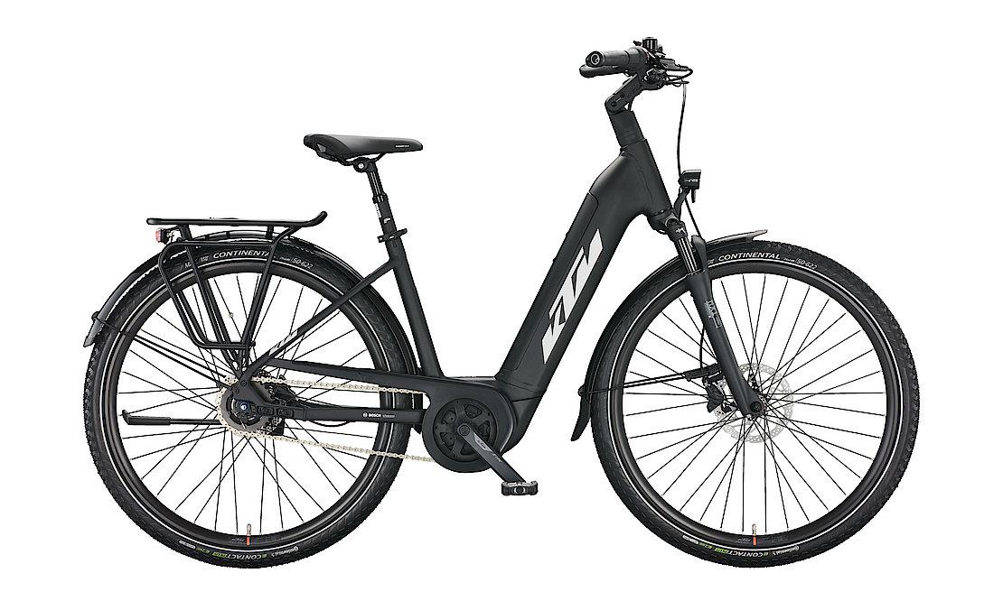 KTM city MACINA CITY A510 RT Biciclete electrice