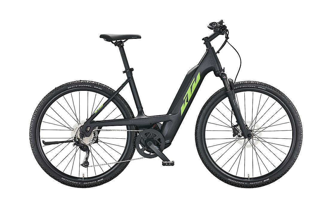 KTM off-road / ybrid MACINA CROSS 510 Biciclete electrice