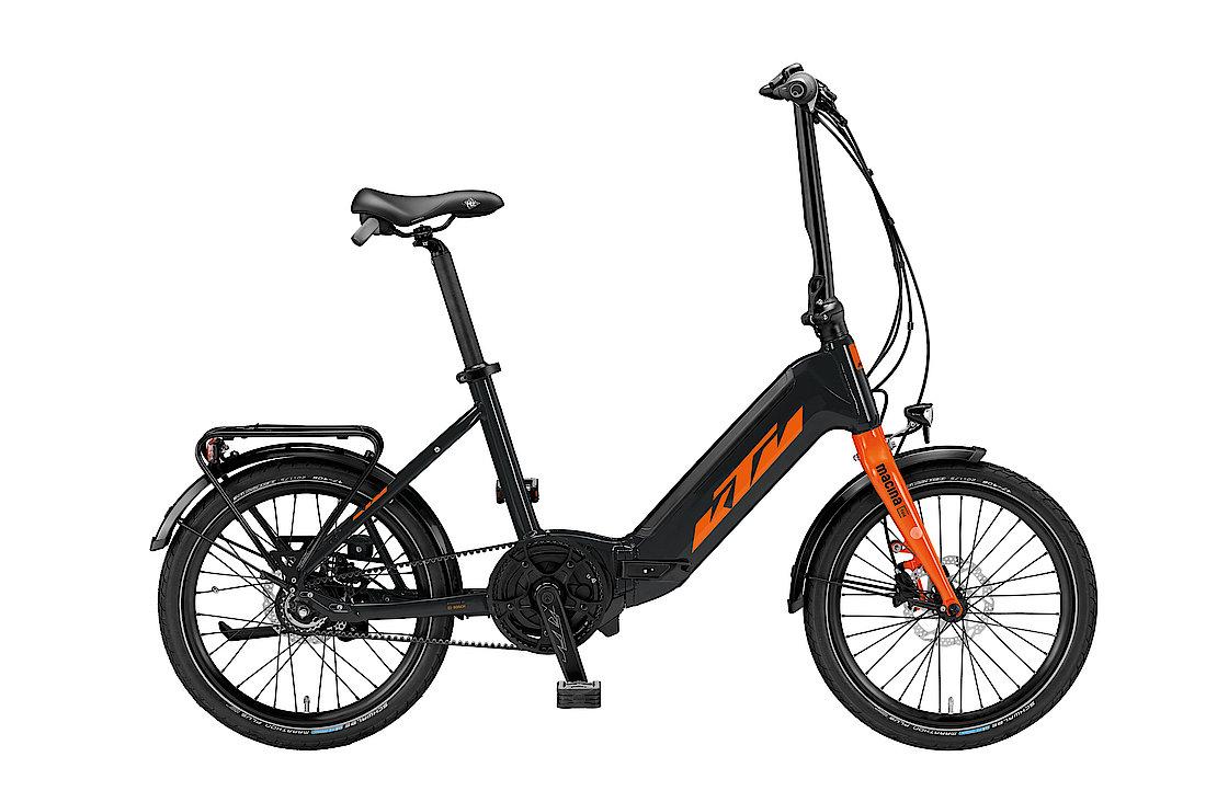 KTM city MACINA FOLD Biciclete electrice